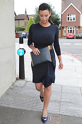 © Licensed to London News Pictures 27/07/2015 London, UK. SOPHIA CAHAILL leaving court. <br />