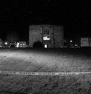 Norris Hall..photo: Hector Emanuel