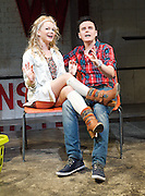 Soho Cinders<br />