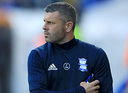 Paul Robinson of Birmingham City - Mandatory by-line: Paul Roberts/JMP - 15/08/2017 - FOOTBALL - St Andrew's Stadium - Birmingham, England - Birmingham City v Bolton Wanderers - Sky Bet Championship