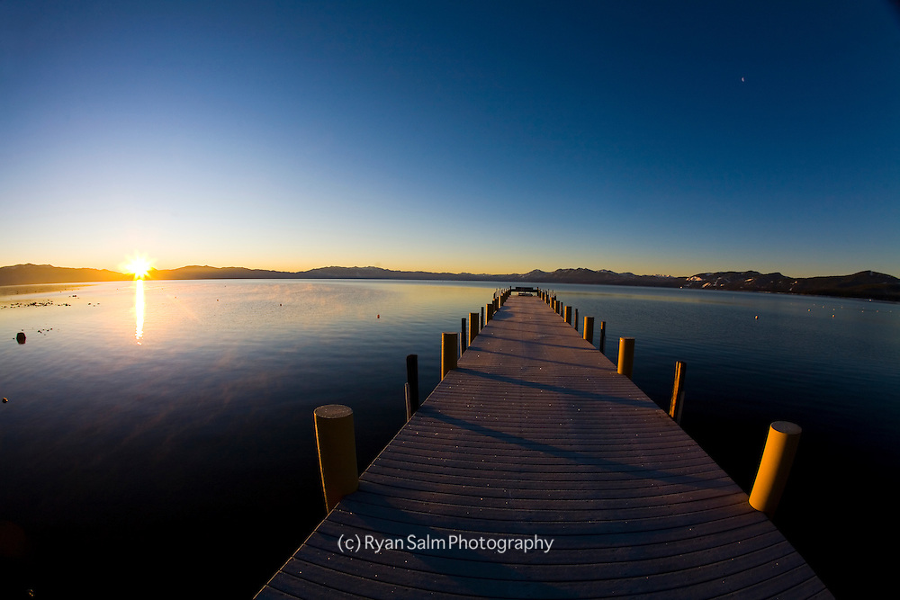 Frosty Pier<br />