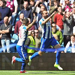 Aston Villa v Brighton | Championship | 7 May 2017