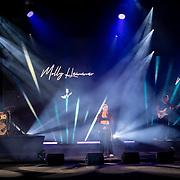 2020-07-31 | Helsingborg, Sweden: Molly Hammar live under HX Festivalen 2020.<br /> <br /> Foto av: Jimmy Palm