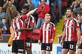 Sheffield Utd v Port Vale 151016