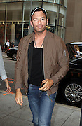 Sept. 11, 2014 - New York, NY, United States - <br /> <br /> Marc Jacobs arrivals<br /> <br /> Harry Connick Jr arrives at the Marc Jacobs fashion show during Mercedes-Benz Fashion Week Spring 2015 at Park Avenue Armory on September 11, 2014 in New York City<br /> ©Exclusivepix