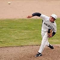 Baseball - 2011 Vale vs Nyssa