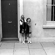 Splott, Cardiff 1973