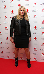 Launch of 'Lifetime'<br /> AMANDA DE CADENET attends the launch of new entertainment channel 'Lifetime' at One Marylebone, London, United Kingdom. Tuesday, 29th October 2013. Picture by  i-Images