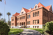Old Orange County Courthouse Santa Ana