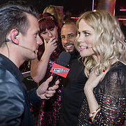 NLD/Amsterdam/20131129 - The Voice of Holland 2013, 3de show,