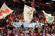 DESCRIZIONE : Milano Euroleague 2015-16 EA7 Emporio Armani Milano - Olympiacos Piraeus<br /> GIOCATORE : tifosi<br /> CATEGORIA : tifosi<br /> SQUADRA : EA7 Emporio Armani Milano<br /> EVENTO : Euroleague 2015-2016<br /> GARA : EA7 Emporio Armani Milano - Olympiacos Piraeus<br /> DATA : 30/10/2015<br /> SPORT : Pallacanestro<br /> AUTORE : Agenzia Ciamillo-Castoria/Max.Ceretti<br /> Galleria : Euroleague 2015-2016 <br /> Fotonotizia: Milano Euroleague 2015-16 EA7 Emporio Armani Milano - Olympiacos Piraeus