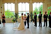 Laura & Jake Ceremony