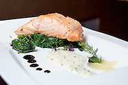Hotel Meyrick Salmon