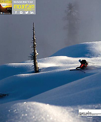 Mountain Magazine - Early Winter 2013