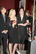 CAROLINE URBAN AND ALEXANDRA BOND ELLIOTT, Spear's Wealth Management High-Net-Worth Awards. Sotheby's. 10 July 2007.  -DO NOT ARCHIVE-© Copyright Photograph by Dafydd Jones. 248 Clapham Rd. London SW9 0PZ. Tel 0207 820 0771. www.dafjones.com.