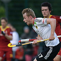 02 Germany v Belgium men