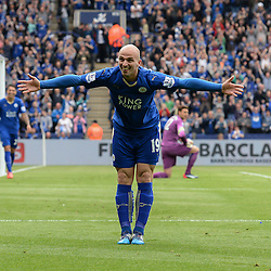 Leicester v QPR   Premier League   24 May 2015