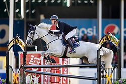 Jochems Kevin, NED, Faithless MVDL<br /> Spruce Meadows Masters - Calgary 2019<br /> © Hippo Foto - Dirk Caremans<br />  07/09/2019