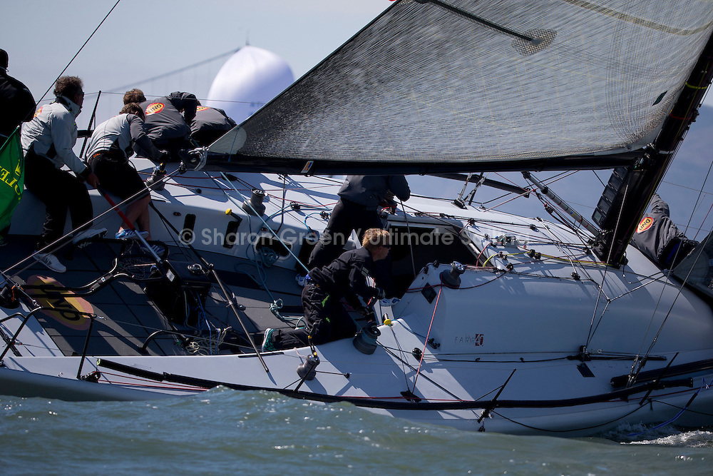 2014 ROLEX BIG BOAT SERIES<br /> 9_12_14