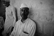 Some 40 years ago I spent a month in India and Bangladesh as part of a larger 4 month assignment. During that time, when possible and separate from the assignment, I did portraits of many of the people I came across. The following are some of those images. The Mayor of a small village in Mysor Province, India. (1975)