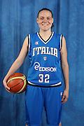 DESCRIZIONE : Alba Adriatica Raduno Collegiale Nazionale Femminile i posati delle giocatrici<br /> GIOCATORE : Marina Crippa<br /> SQUADRA : Nazionale Italia Donne<br /> EVENTO : Raduno Collegiale Nazionale Femminile <br /> GARA : <br /> DATA : 10/05/2009 <br /> CATEGORIA : Posato<br /> SPORT : Pallacanestro <br /> AUTORE : Agenzia Ciamillo-Castoria/G.Ciamillo <br /> Galleria : Fip Nazionali 2009<br /> Fotonotizia : Alba Adriatica Raduno Collegiale Nazionale Femminile i posati delle giocatrici <br /> Predefinita :