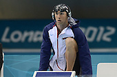 Swimming: Michael Phelps