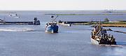 Daybrook Fisheries, Inc. Empire, Louisiana