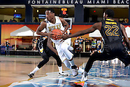 FIU Men's Basketball vs Southern Mississippi (Jan 16 2016)