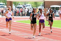 Women's 200-meter