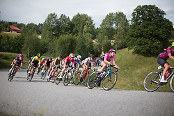 the 97,1 km second stage of the 2016 Ladies' Tour of Norway women's road cycling race on August 13, 2016 between Mysen and Sarpsborg, Norway. (Photo by Balint Hamvas/Velofocus)