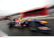 F1 - Practice GP of Germany