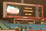 CLT20 - Match 12 Delhi Daredevils v Auckland Aces