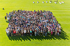 Move-in Group photo