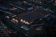 Divinopolis_MG, Brasil..Imagem aerea da cidade de Divinopolis, Minas Gerais..Aerial Image of Divinopolis, Minas Gerais..Foto: LEO DRUMOND / NITRO