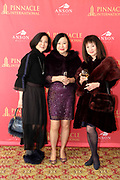 Anson Realty celebrates with VIP, Guest's and Family a Holiday dinner and accolades for the tremendous year of 2017