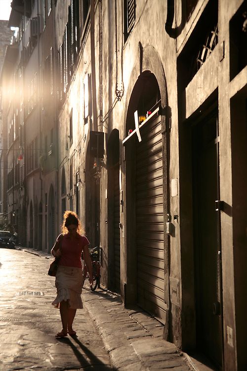 Centro Storico, Florence, Italy - cozy streets and corners, Frommer's Italy Day By Day