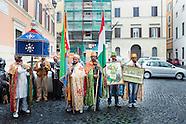 Eritrean Community Rome