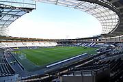 Hull City KCOM ground before the EFL Sky Bet Championship match between Hull City and Ipswich Town at the KCOM Stadium, Kingston upon Hull, England on 18 November 2017. Photo by Ian Lyall.