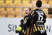 BK Häcken v Norrby Svenska Cupen