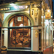 Deacon Brodies Tavern Royal Mile, Edinburgh, Scotland