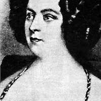 HANSKA, Evelina von