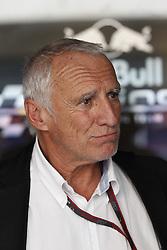 Motorsports / Formula 1: World Championship 2010, GP of Abu Dhabi, Dietrich Mateschitz (AUT, Red Bull Racing),