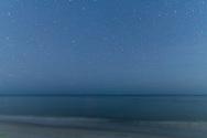 Stars at Beach, Dolphin Lane Beach Night,  Dolphin Ln, East Quogue, NY