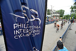 Eduard Padres of Spain, with team Caja Rural-Seguros, wins the 2016 Philadelphia Cycling Classic UCI 1.1 Men's America Tour  on Sunday June 5th 2016, in Philadelphia Pennsylvania.