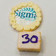 SIGMA 30th Annivers.