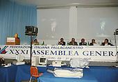 XXXI Assemblea Generale Riccione 1996