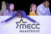 Publiek<br /> Jumping Indoor Maastricht 2016<br /> © DigiShots
