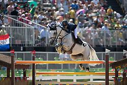 Baryard-Johnsson Malin, SWE, H&M Cue Channa 42<br /> Olympic Games Rio 2016<br /> © Hippo Foto - Dirk Caremans<br /> 17/08/16