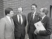 Environment Impairment Insurance Seminar at C.I.I., <br /> 16th May 1984