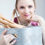 Emily A - Portraits
